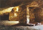 Casa i Cova Pare Palau
