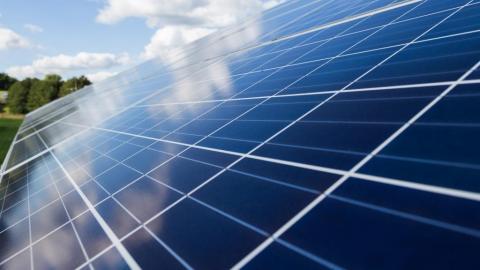 Placa fotovoltaica